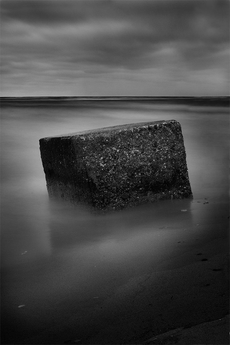 by Geoffrey Vail Brown