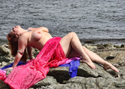 Gypsy Mermaid -Mature content
