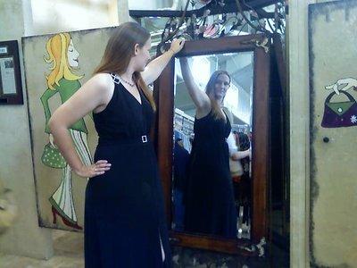 mirror mirror  by Julia Joyce Weber