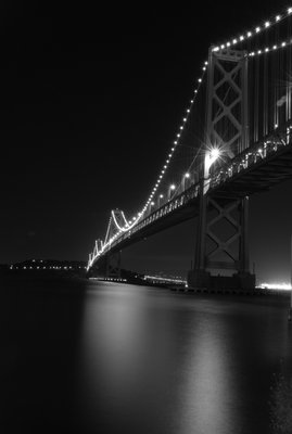 Bay Bridge  by Harold Session