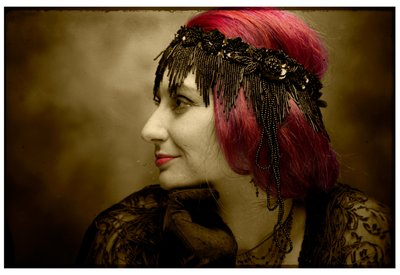Roaring 20's  by Harold Session
