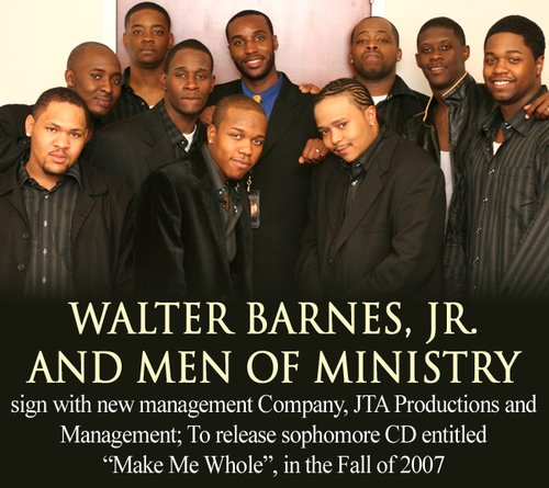 Men of Ministry  by Adams Photography and Imaging