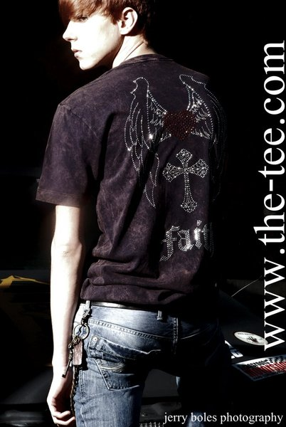 TEE Shirts Collection