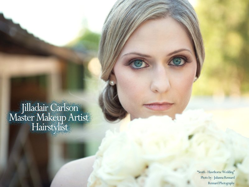 Melissa - Bride of the Year 2012  by Jilladair Carlson