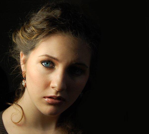 Natalie Albert Laurence by Jilladair Carlson