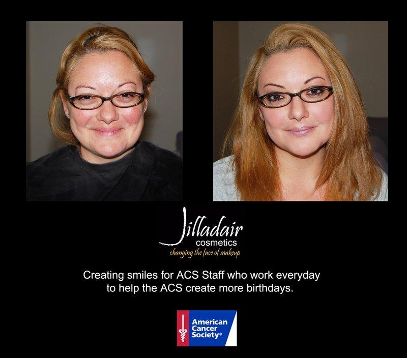 ACS - Makeup Jilladair Carlson ()