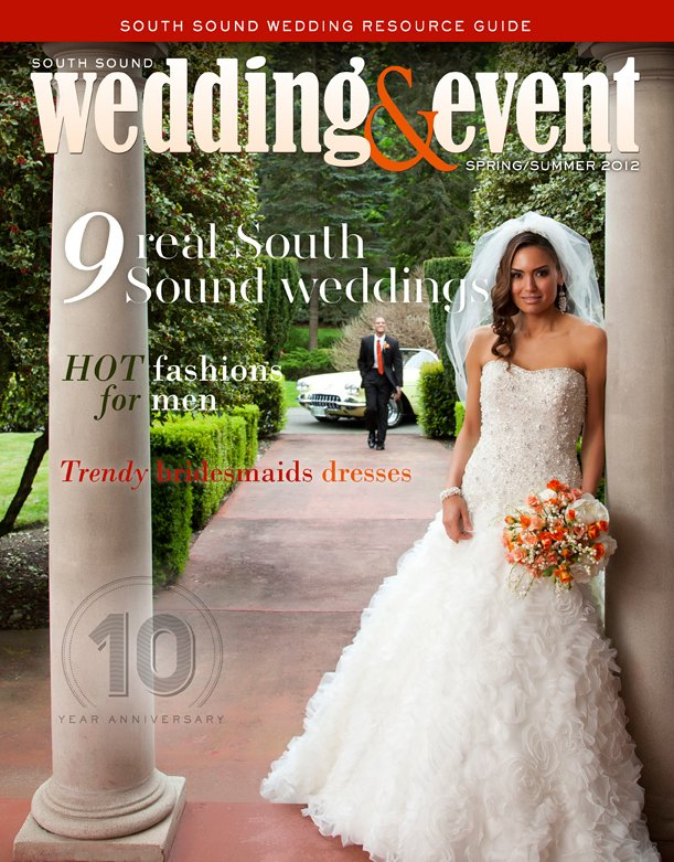 Spring Cover 2012  by Jilladair Carlson