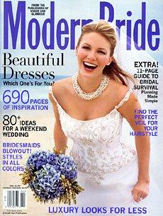Modern Bride -  ()