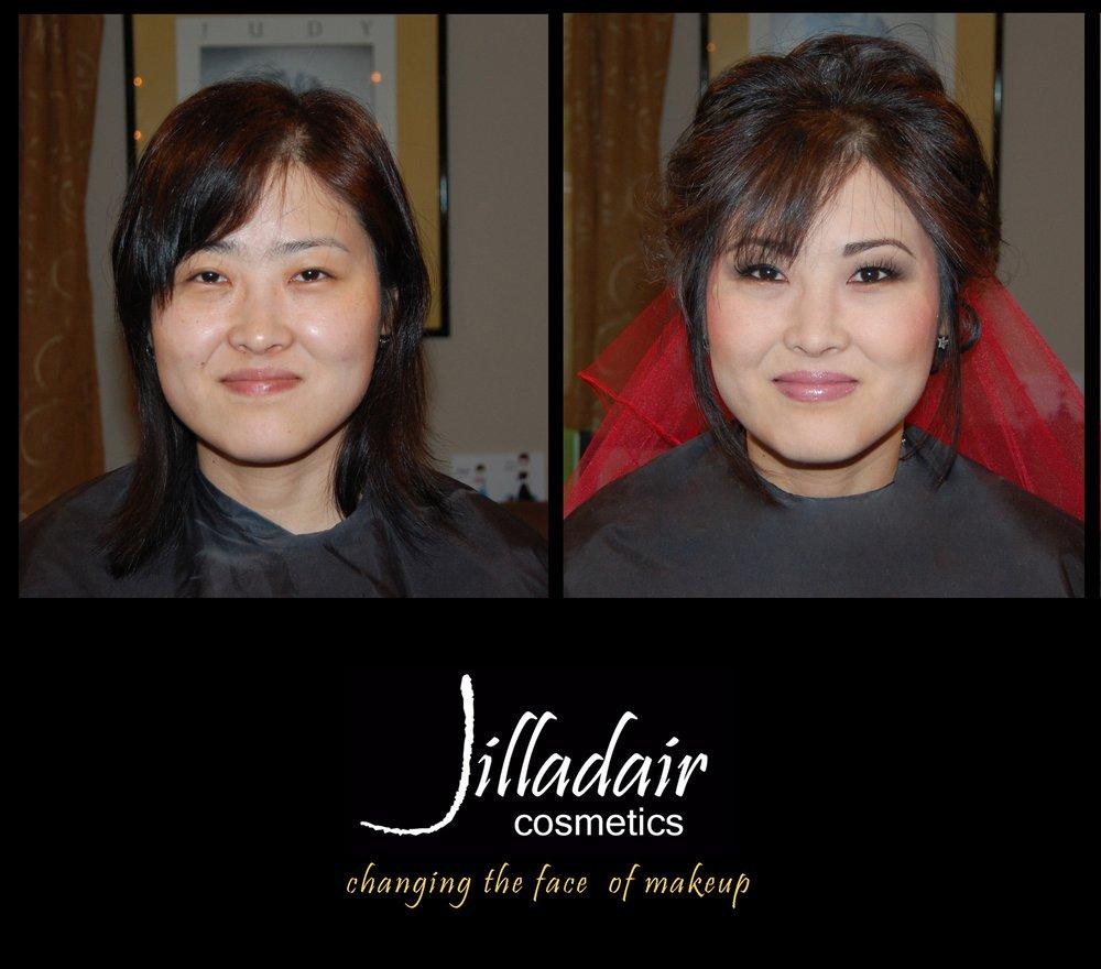 Shu - Hair/Makeup Jilladair Carlson (Albert Laurence)