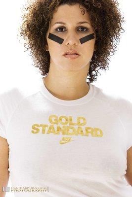 Gold Standard  by Johnnie Sunshine