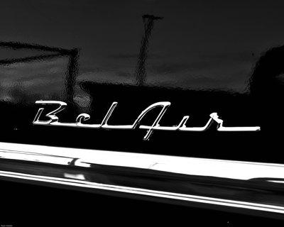 Bel Air -  (Mark Holitzki)