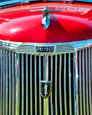 Ford Prefect -  (Mark Holitzki)