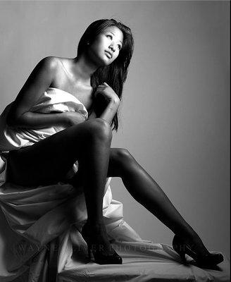 black & white -  ()