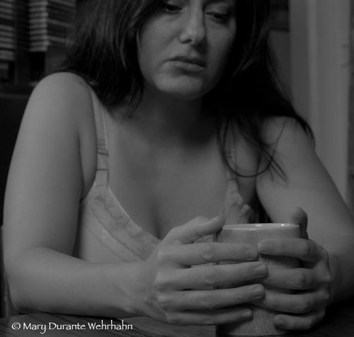 contemplation © Mary Durante Wehrhahn by Mary Durante Youtt