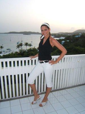 Virgin Islands  by Megan Elyse