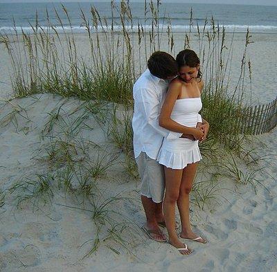 Loving Embrace  by Megan Elyse