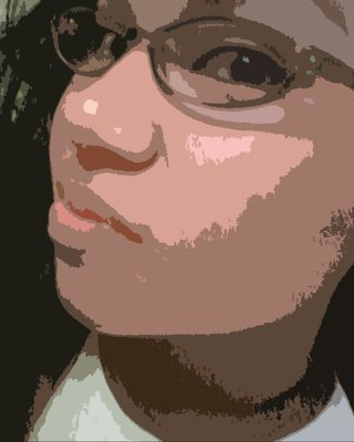 Undercover nerd  by Mahealani