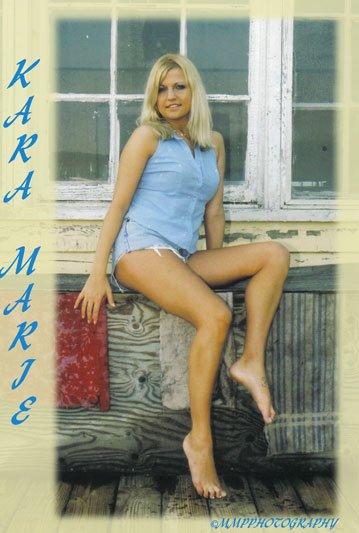 Kara Marie