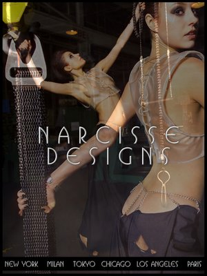 Narcisse Designs  by Monika
