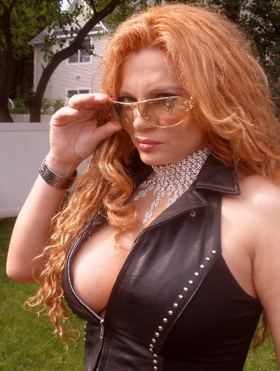 Im a Redhead!!