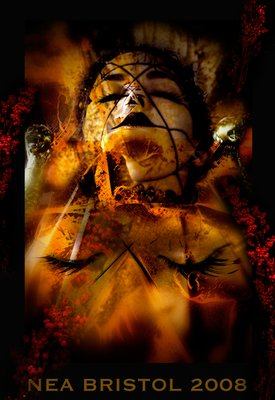 Broken me -  (Nea Bristol 2008)