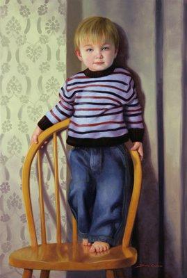 Portrait of David -  (Dave Kramer)