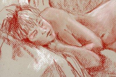 tender Sleep ( detail)