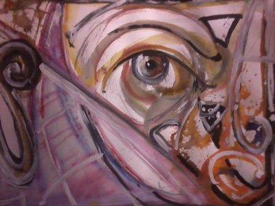 In The Blink Of An Eye -  (KJK)