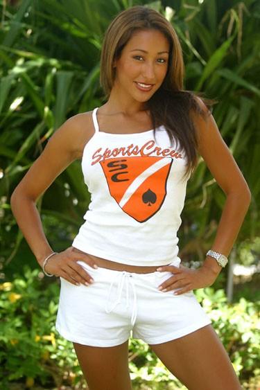 Vanessa  -   (SportsCrew.com )