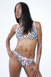 "Swim wear  by Toni ""The Goddess"""