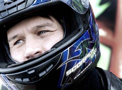 Helmet-shot Jessica Perry by Vaughn T Odenbrett