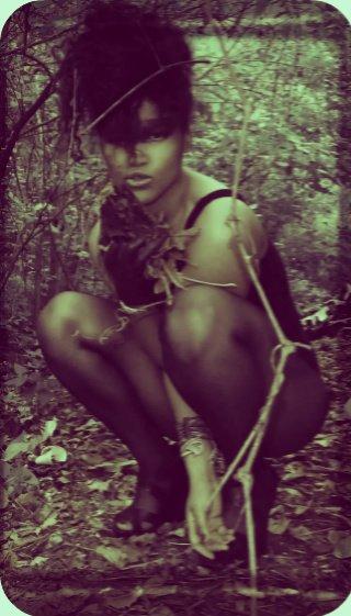 Post Apocalyptic -  (KArina Vidal 2011)