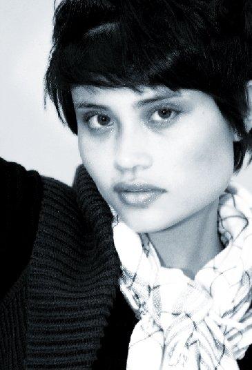 Yuly: Fashion/ Head Shot  Mod Moods 2007 by Yuly