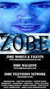 zobe - Modeling Agency