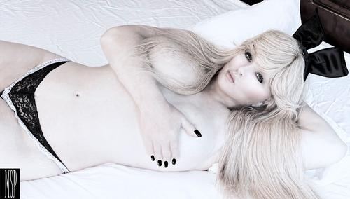 """Miss Abigail Rich International Glamour Model & International Playboy Playmate From Playboys """"Girl's of the South"""" edition 2018 with 6 time Int'l Playboy Playmate Miss Abigail Rich  Photo Credit & all rights reserved by MSP"""