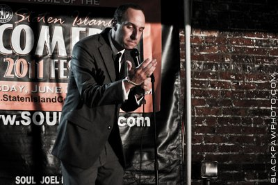 Chris Monty - Comedian Visit us at http://www.blackpawphoto.com