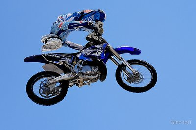 Cordova Cordova performed by Steve Mini, a member of the Crusty Demonds and the ShowTime FMX Yamaha Freestyle Team