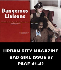 Urban City Magazine Issue #7 Pg 42
