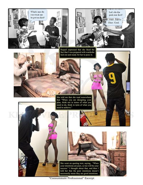 G.W.C.s and WANNABES pt. 3 Excerpt Excerpt from part 3 of the G.W.C.s and WANNABES photonovel series (2018). Written, produced, directed, and photographed by Ken Divine. #kendivineproductions  Purchase this photonovel here: https://www.etsy.com/listing/608391114/gwcs-wannabes-based-on-a-true-story?ref=related-6