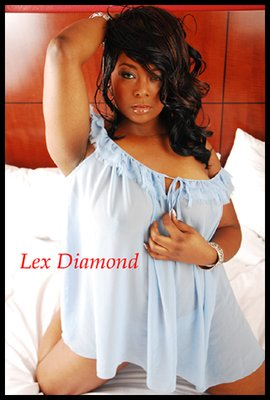 Lex Diamond Marvellous Images and Faces by Tonja