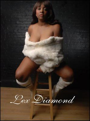 Lex Diamond