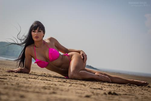 Beach Shoots #summer  #sun  #modelling  #photography  #hot  #brunette  #sand  #fitness  #toned  #abs  #bikini  #outdoors  #pose
