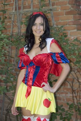 Snow White Snow White Costume