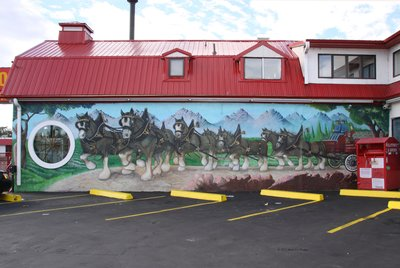 Liquor Barn Liquor Barn Mural - Englewood, CO
