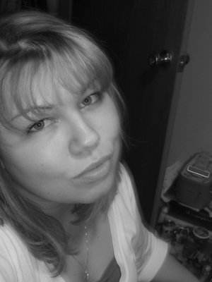 Just me 8-18-09