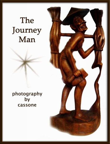 The Journey Man Location Producer / Prop Master: John W. Cheeves III; Atlanta, GA; 2010