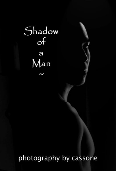 Shadow of a Man (B&W) Model: Ly Nguyen http://www.youtube.com/cassone2007