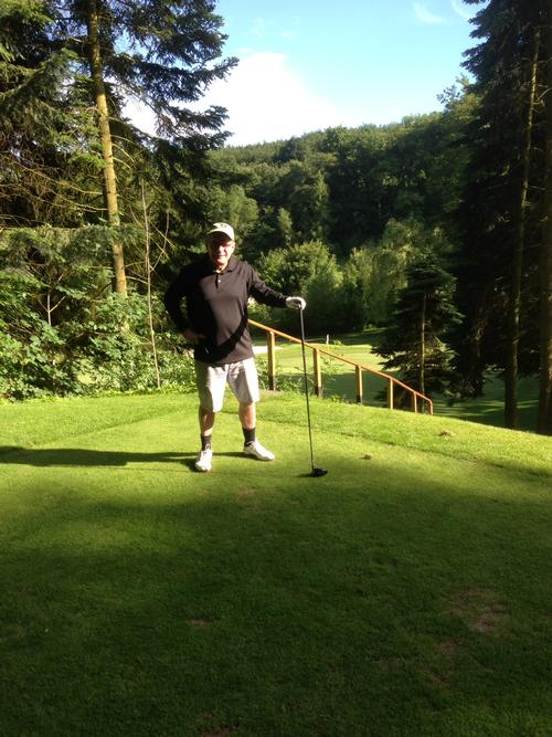 Golf in Germany