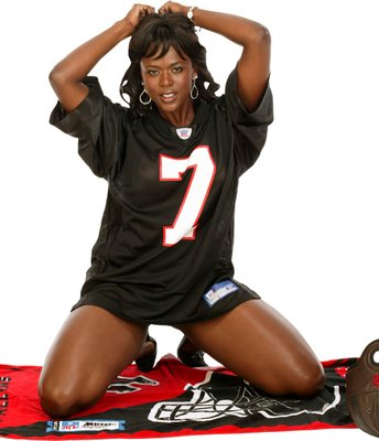 Get in the Zone..2007 790TheZone Zone Girl