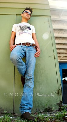 Michael Lifestyle and Fashion Photography